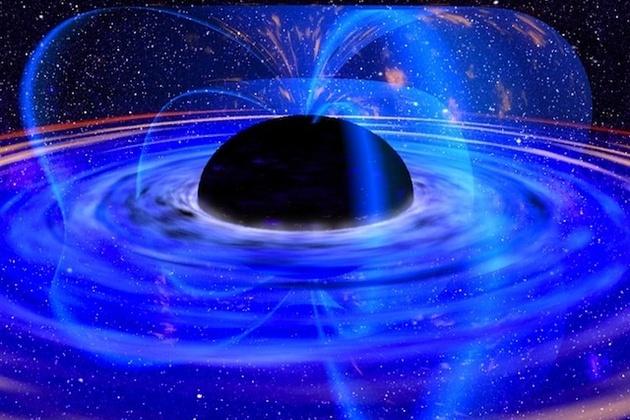 black holes and the big bang - photo #33