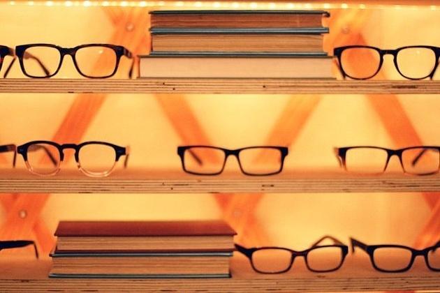 f174443363 Warby Parker glasses
